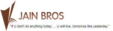 Jain Bros
